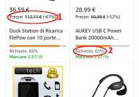 Amazon Black Friday Trucchi Per Farti Comprare
