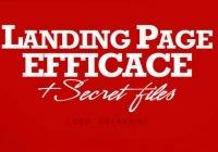 Landing Page Efficace Corso Intensivo